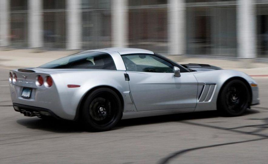 Callaway Corvette SC606 - Slide 5