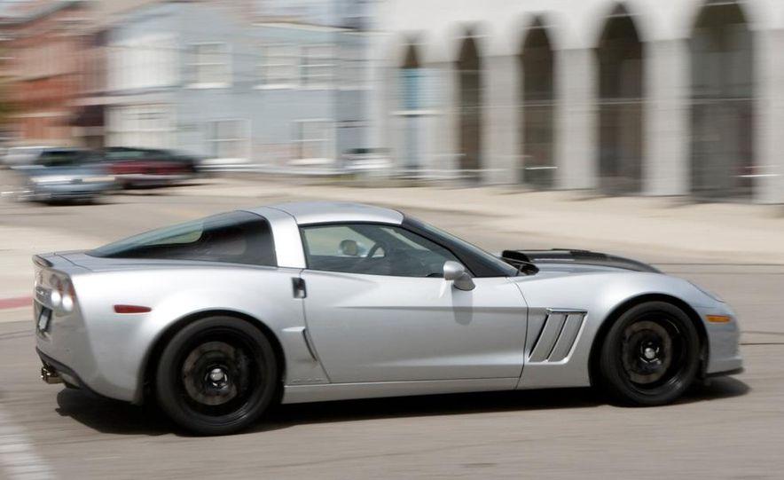 Callaway Corvette SC606 - Slide 7