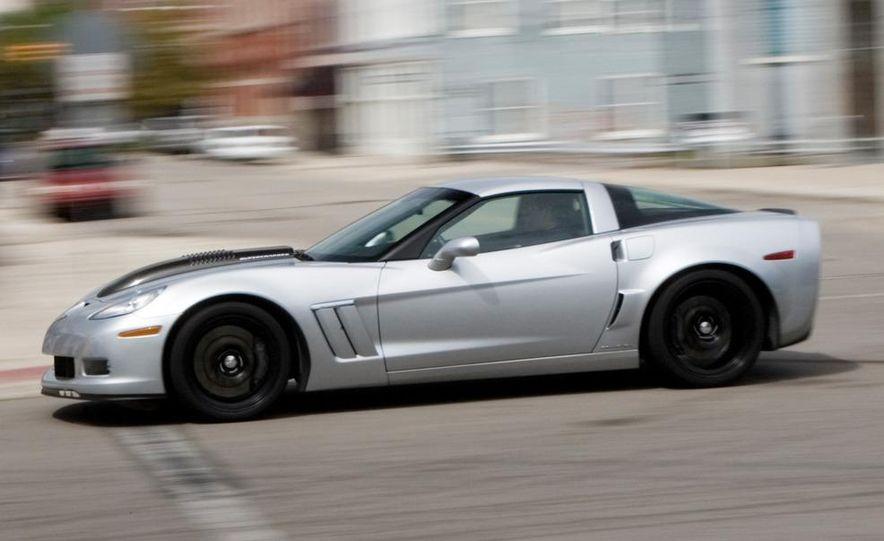 Callaway Corvette SC606 - Slide 8