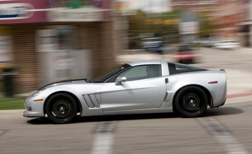 Callaway Corvette SC606 - Slide 9