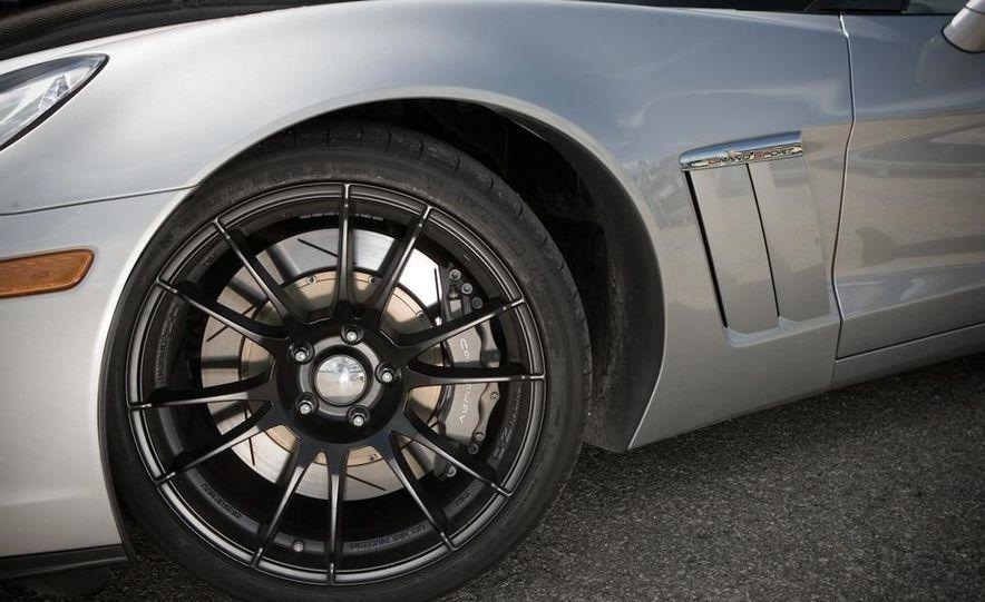 Callaway Corvette SC606 - Slide 14