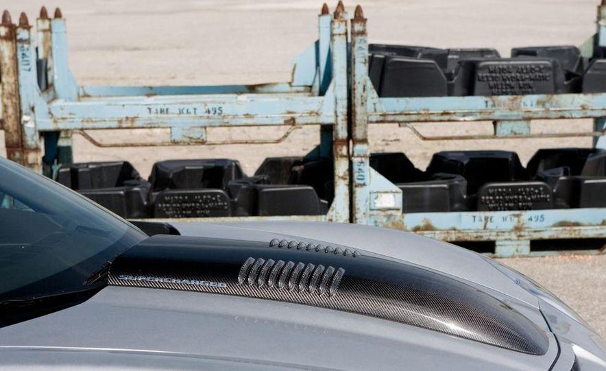Callaway Corvette SC606 - Slide 18