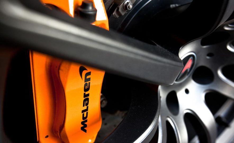 2012 McLaren MP4-12C - Slide 67