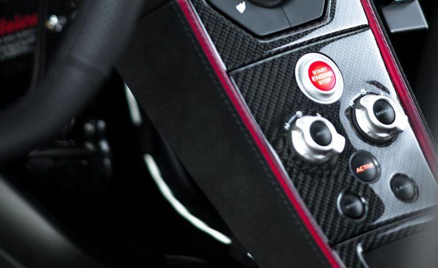 2012 McLaren MP4-12C - Slide 73