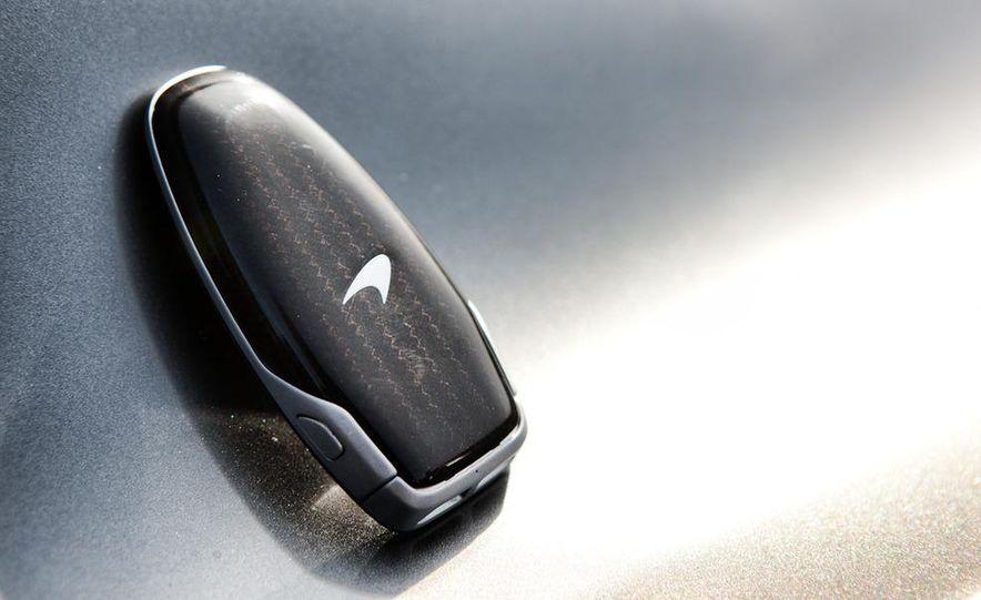 2012 McLaren MP4-12C - Slide 81