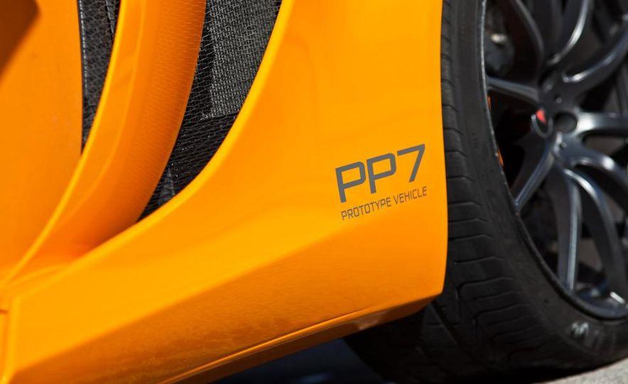 2012 McLaren MP4-12C - Slide 65