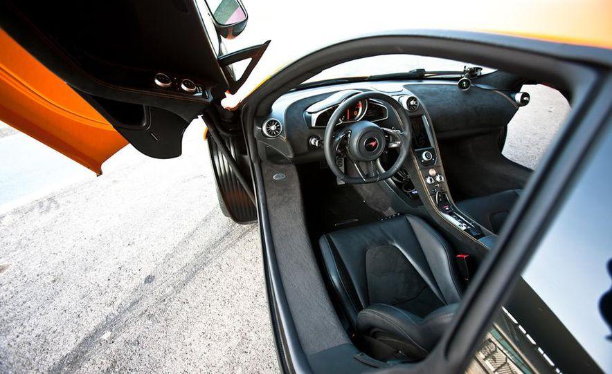 2012 McLaren MP4-12C - Slide 69