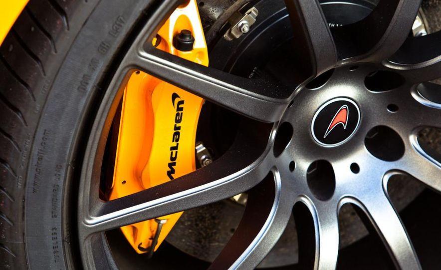 2012 McLaren MP4-12C - Slide 68