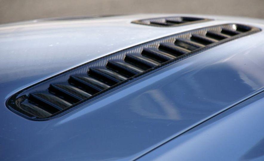 2011 Aston Martin V-8 Vantage S coupe - Slide 67