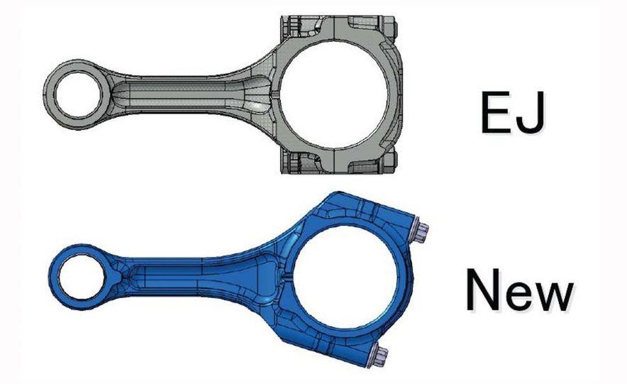 Subaru FB-series flat-4 engine - Slide 12