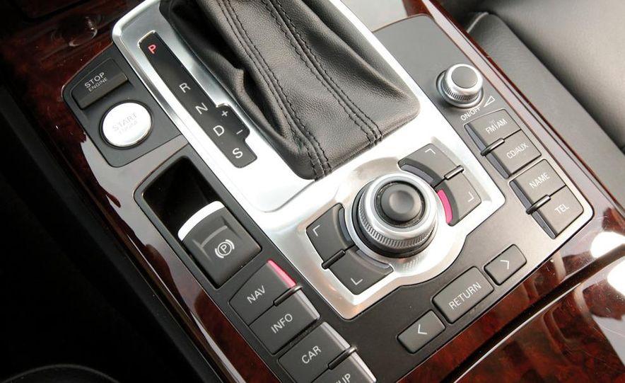 2010 Audi A6 3.0T Quattro - Slide 20