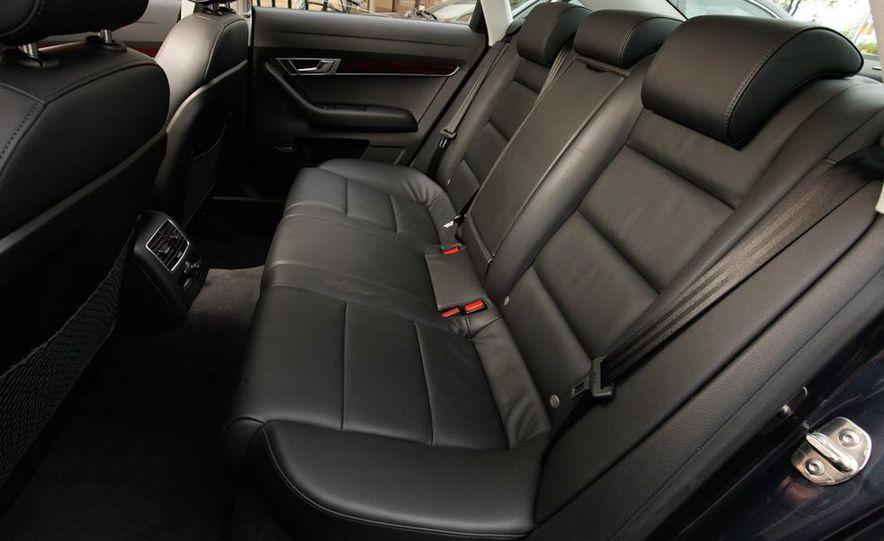 2010 Audi A6 3.0T Quattro - Slide 22