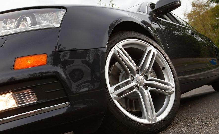 2010 Audi A6 3.0T Quattro - Slide 12
