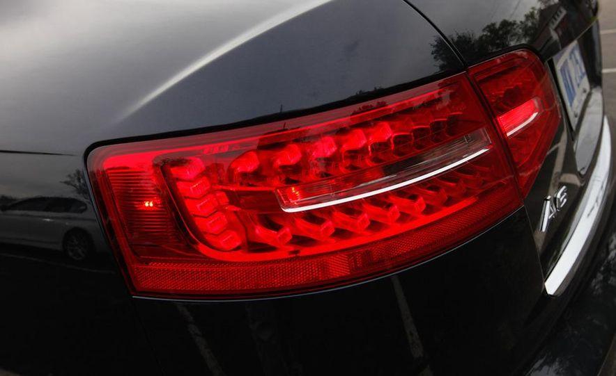 2010 Audi A6 3.0T Quattro - Slide 16