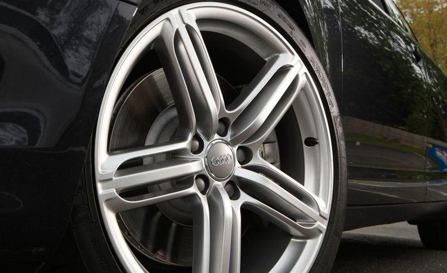 2010 Audi A6 3.0T Quattro - Slide 13