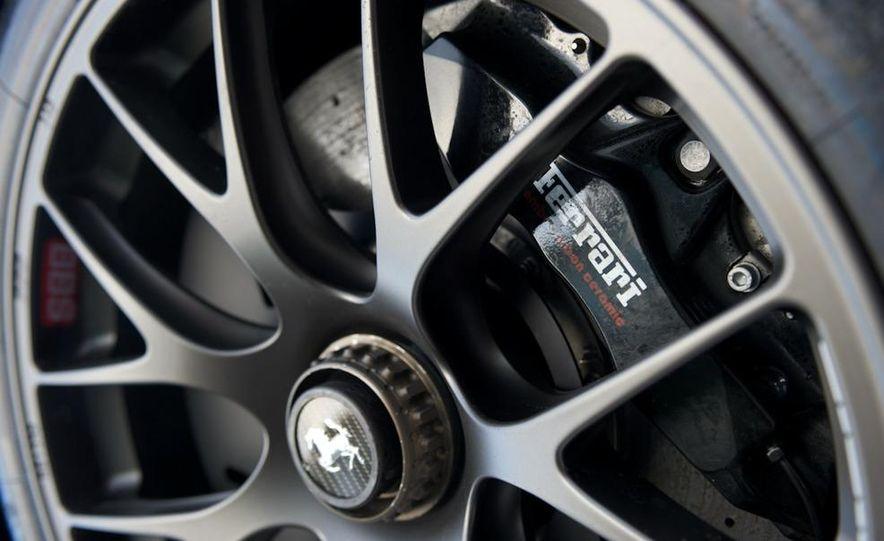 2010 Audi A6 3.0T Quattro - Slide 73