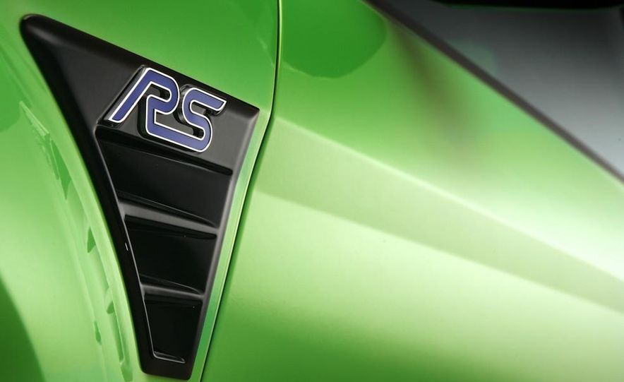 2011 Mazdaspeed 3 - Slide 20