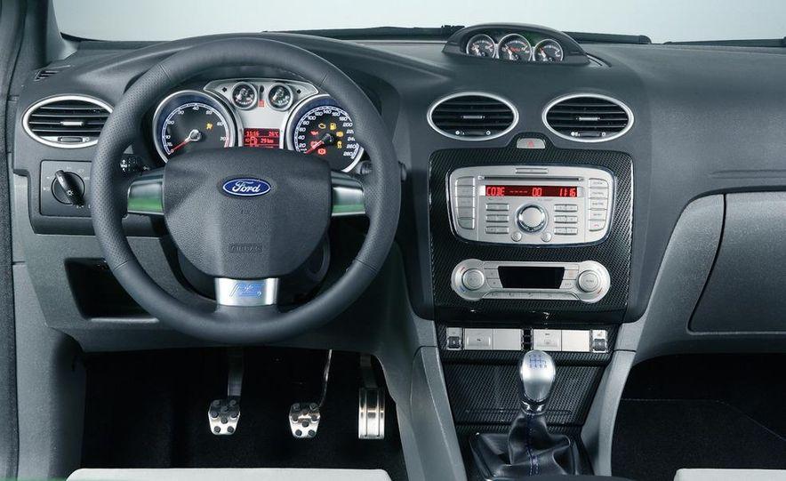 2011 Mazdaspeed 3 - Slide 21