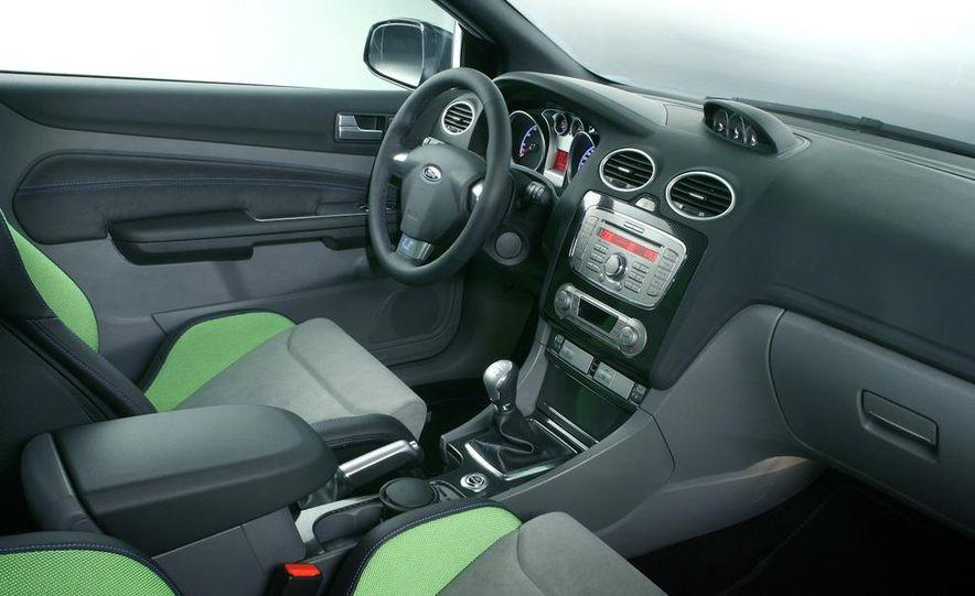 2011 Mazdaspeed 3 - Slide 22