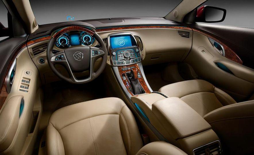 2011 Mazdaspeed 3 - Slide 15