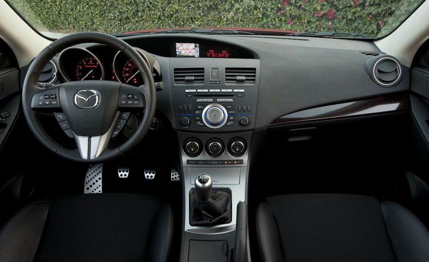 2011 Mazdaspeed 3 - Slide 6