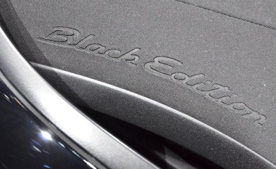 2011 Porsche Boxster S Black Edition - Slide 5