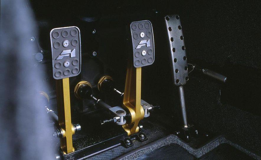 1994 McLaren F1 - Slide 6