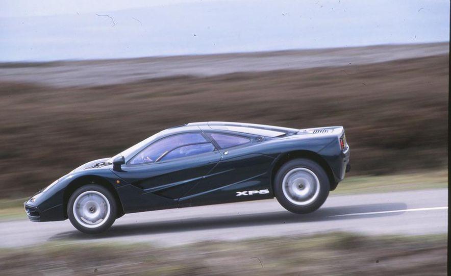 1994 McLaren F1 - Slide 1
