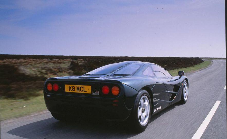 1994 McLaren F1 - Slide 5
