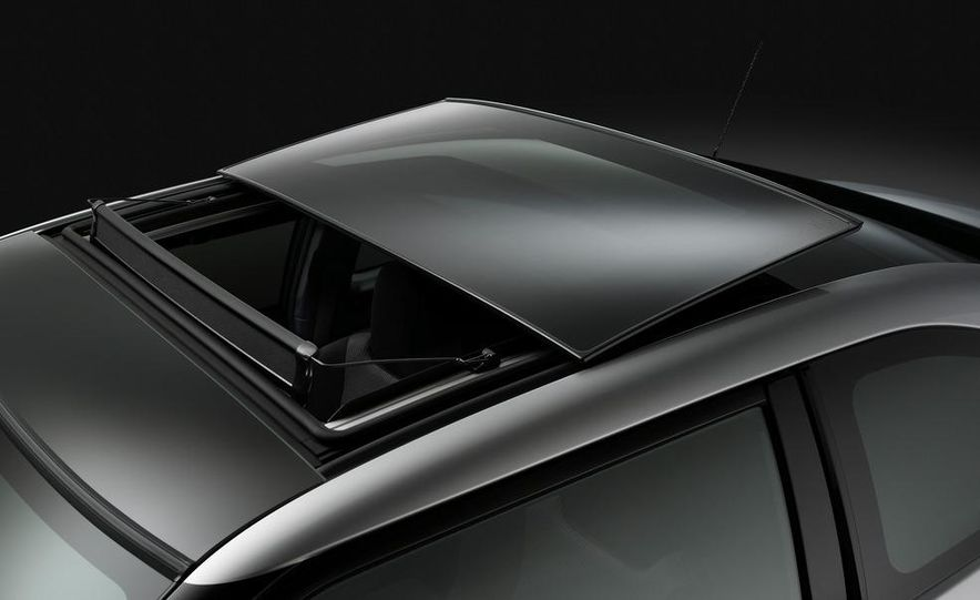2011 Scion tC automatic - Slide 12