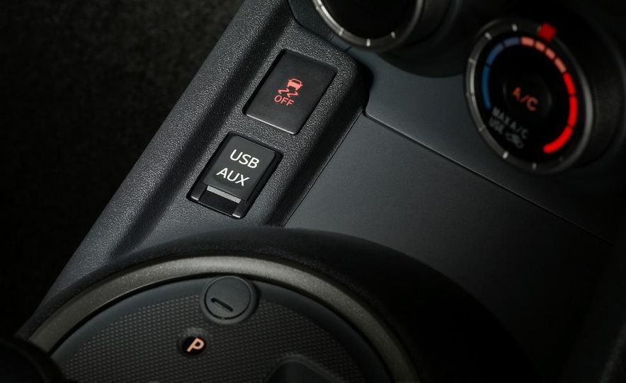 2011 Scion tC automatic - Slide 31