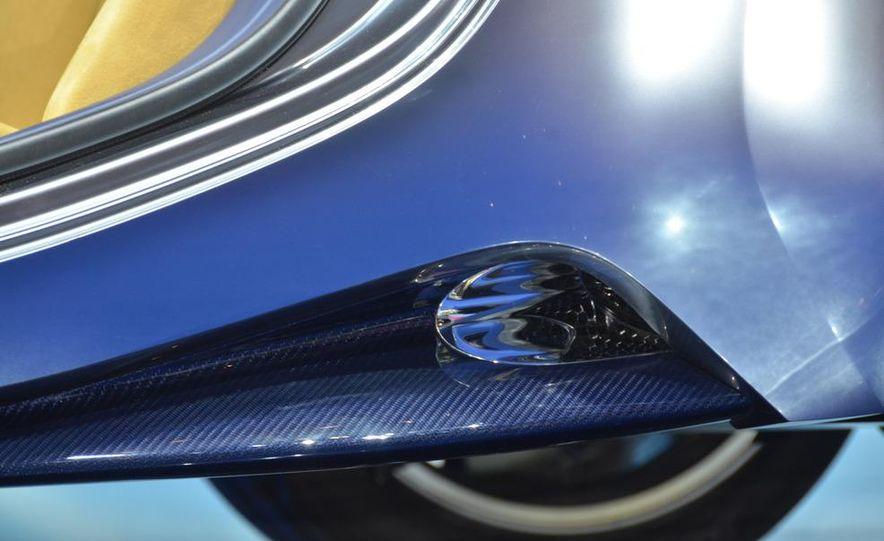 Nissan ESFLOW concept - Slide 24