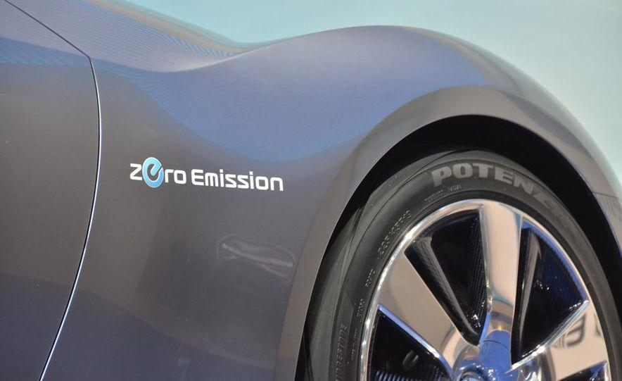 Nissan ESFLOW concept - Slide 15