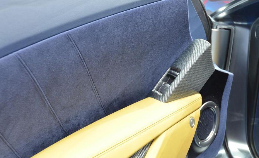 Nissan ESFLOW concept - Slide 21