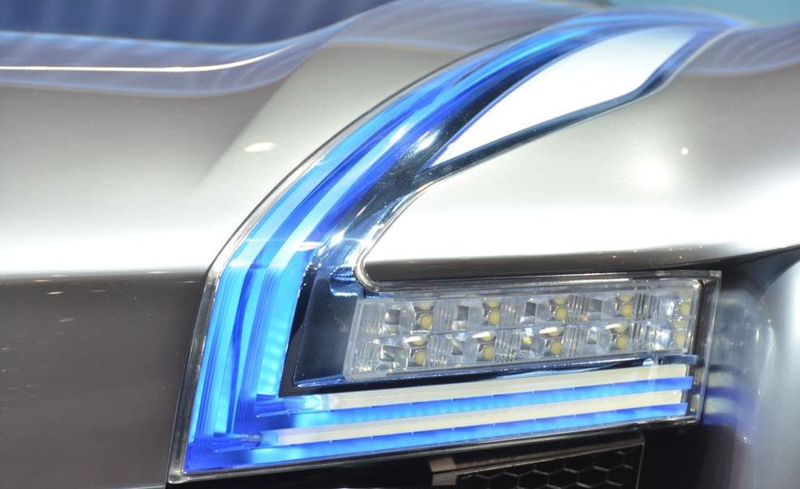 Nissan ESFLOW concept - Slide 23