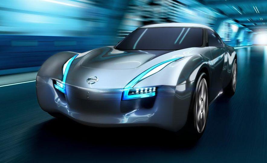 Nissan ESFLOW concept - Slide 27