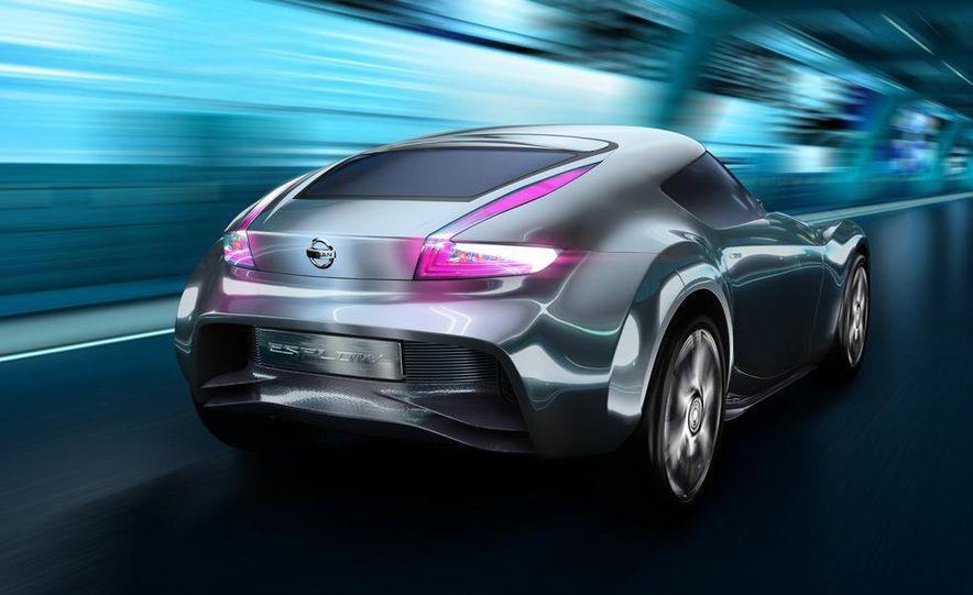 Nissan ESFLOW concept - Slide 28