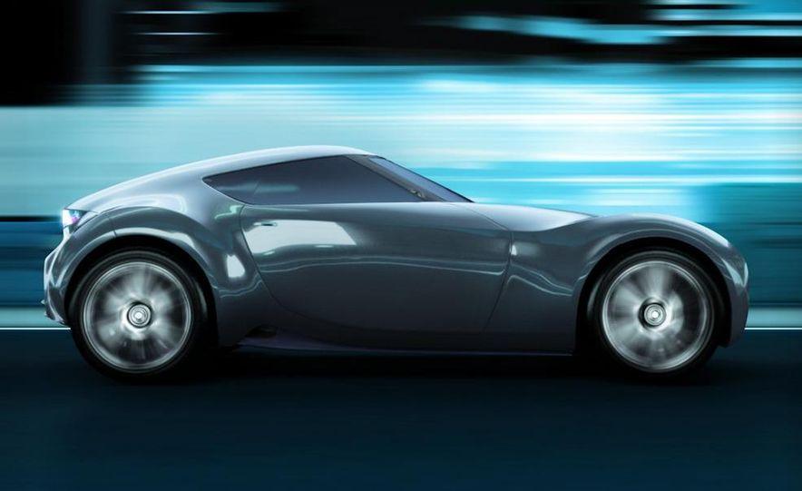 Nissan ESFLOW concept - Slide 29