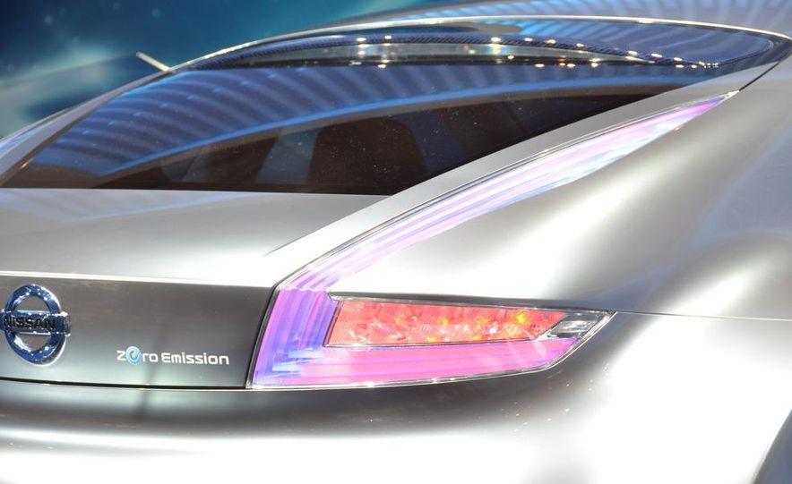 Nissan ESFLOW concept - Slide 18