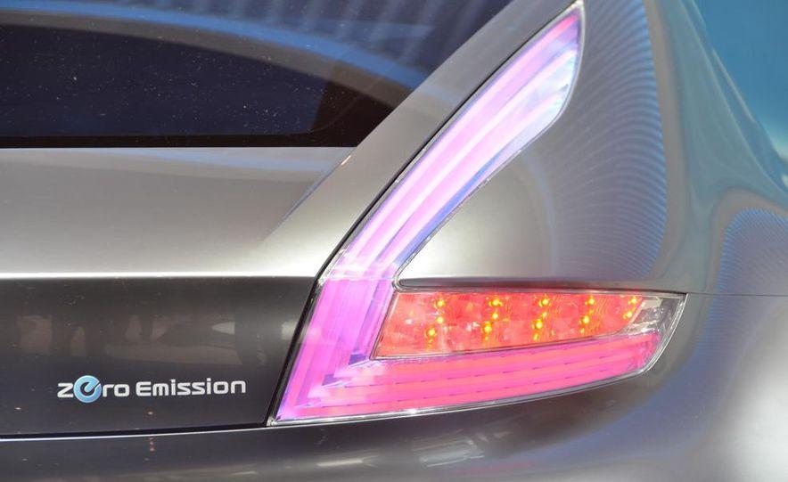 Nissan ESFLOW concept - Slide 17