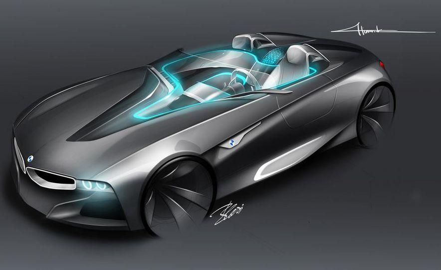 BMW Vision ConnectedDrive concept - Slide 31