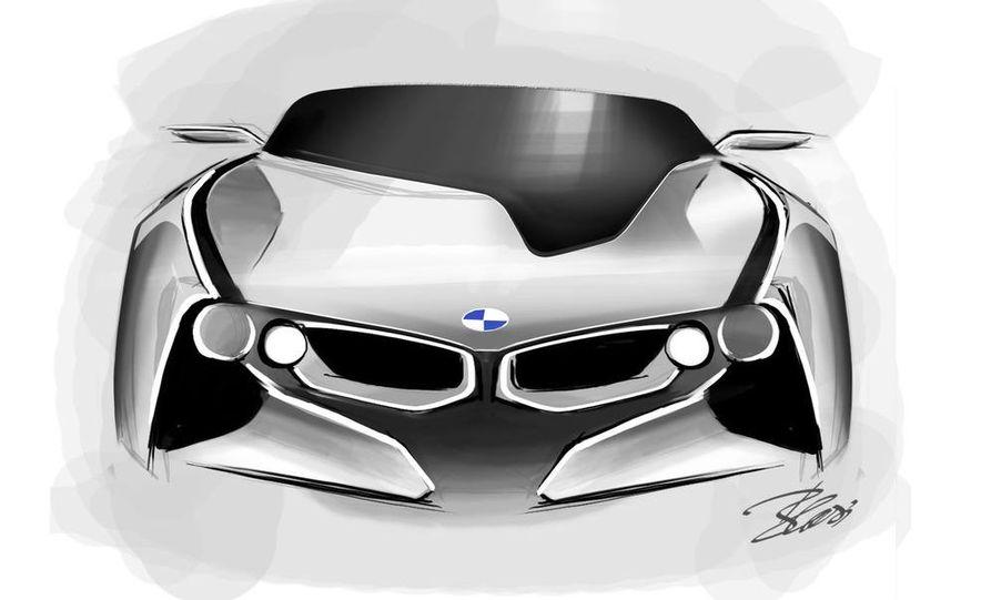 BMW Vision ConnectedDrive concept - Slide 32