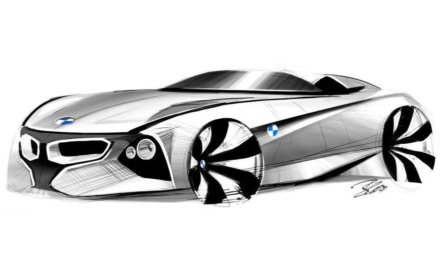 BMW Vision ConnectedDrive concept - Slide 33