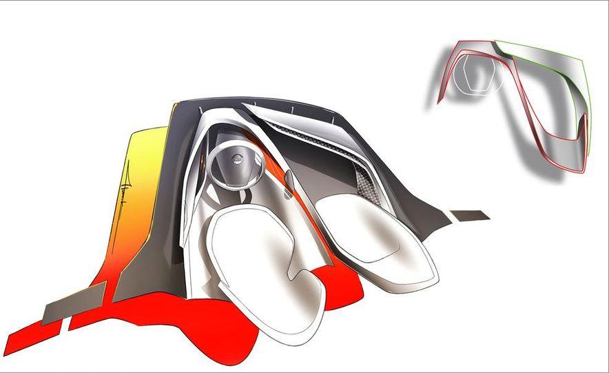 BMW Vision ConnectedDrive concept - Slide 34