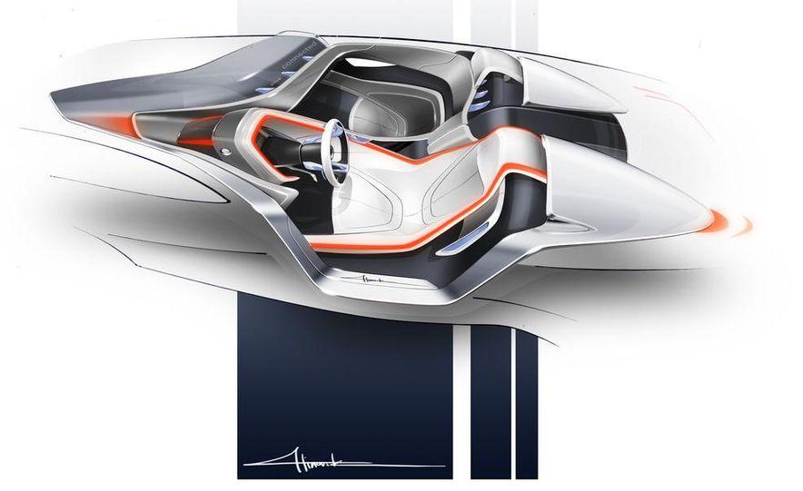BMW Vision ConnectedDrive concept - Slide 35