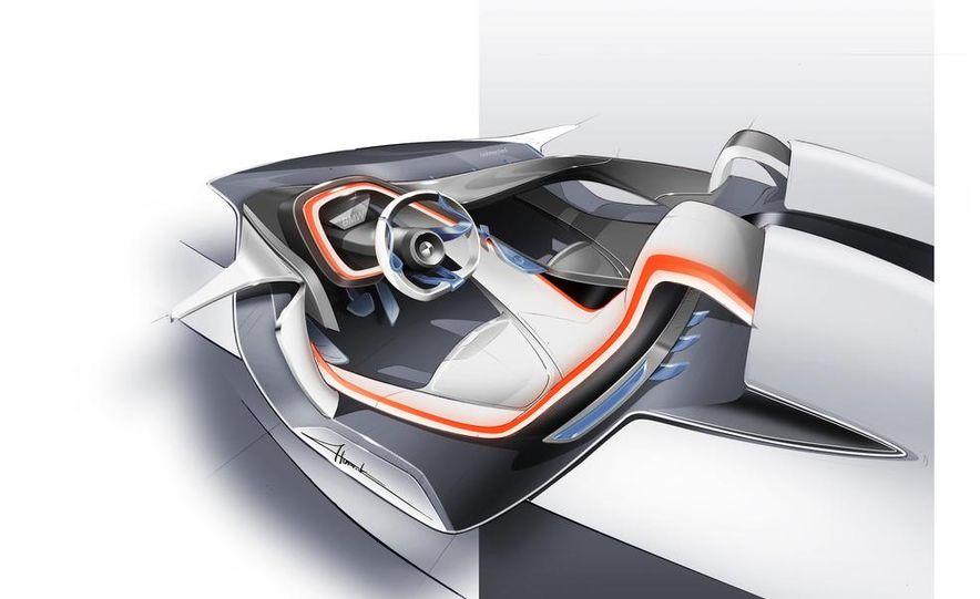 BMW Vision ConnectedDrive concept - Slide 36