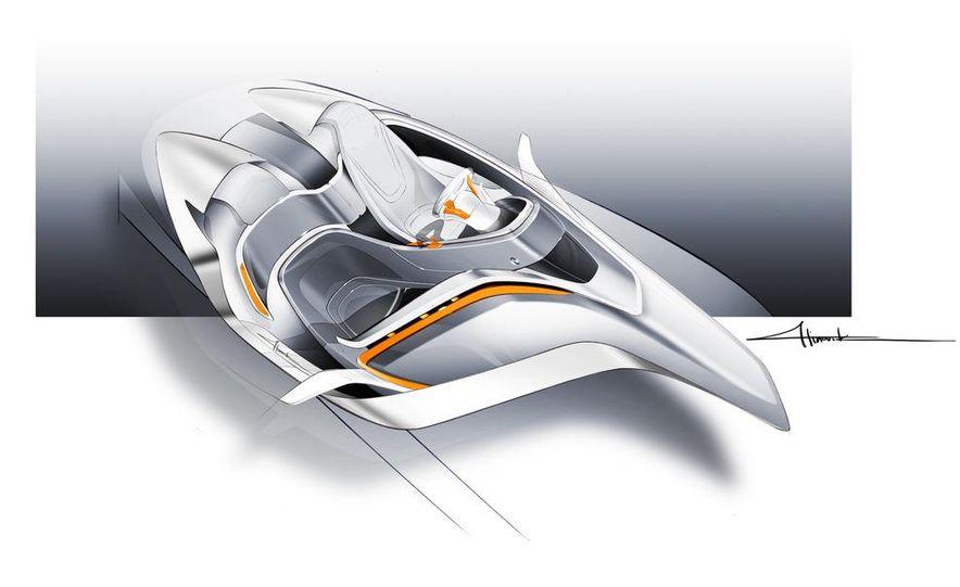 BMW Vision ConnectedDrive concept - Slide 37