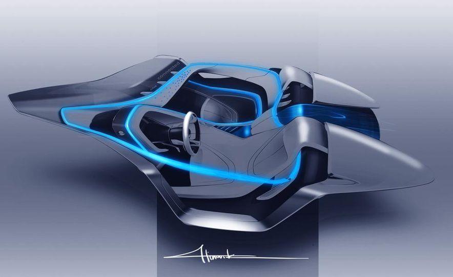 BMW Vision ConnectedDrive concept - Slide 38