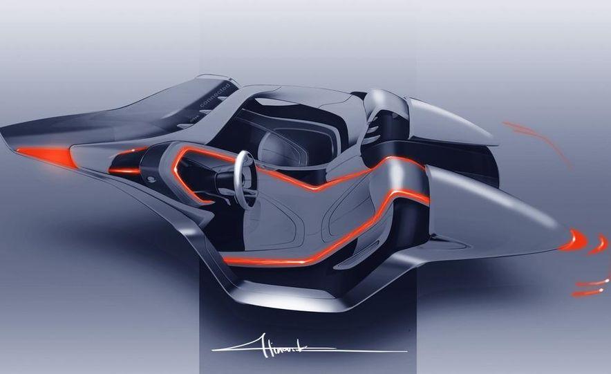 BMW Vision ConnectedDrive concept - Slide 39