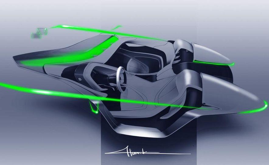 BMW Vision ConnectedDrive concept - Slide 40